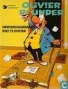 Strips - Olivier Blunder - Onweerstaanbaar niet te stuiten