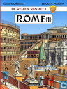 Bandes dessinées - Alix - Rome 1