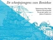Comic Books - Scheepsjongens van Bontekoe, De - De scheepsjongens van Bontekoe