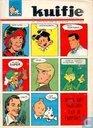 Comic Books - Dappere musketier, Een - Aanslag op de koning