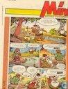 Bandes dessinées - Minitoe  (tijdschrift) - 1992 nummer  05/30