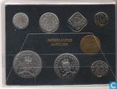 Munten - Nederlandse Antillen - Nederlandse Antillen jaarset 1979