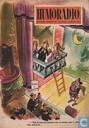 Bandes dessinées - Humoradio (tijdschrift) - Nummer  672