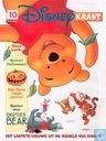 Comic Books - Disney krant (tijdschrift) - Disney krant 10