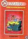 Comic Books - Lambik - Versus 20