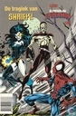 Strips - Kraven - Spiderman special 16