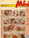 Strips - Minitoe  (tijdschrift) - 1992 nummer  04/04