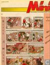 Bandes dessinées - Minitoe  (tijdschrift) - 1992 nummer  04/04