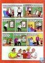Comic Books - Lambik - Versus 21