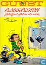 Bandes dessinées - Gaston Lagaffe - Flaterfestijn