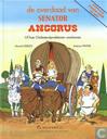 Strips - Senator Angorus - De overdaad van senator Angorus