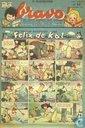 Comic Books - Bravo (tijdschrift) - Nummer  46