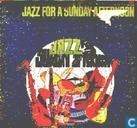 Disques vinyl et CD - Adams, Pepper - Jazz for a Sunday afternoon Volume 2