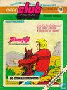 Bandes dessinées - Ohee Club (tijdschrift) - De onheilskaravaan