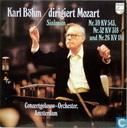 Karl Böhm dirigiert Mozart