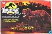 Brettspiele - Jurassic Park - Jurassic Park