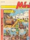 Comic Books - Minitoe  (tijdschrift) - 1992 nummer  07/04