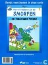 Strips - Smurfen, De - Het blauwe konijntje