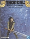 Comic Books - Thorgal - Het sterrenkind