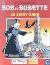 Strips - Suske en Wiske - Le Saint-Sang