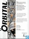 Comic Books - Orbital - Breuken