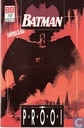 Comic Books - Batman - Prooi [I]