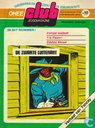 Bandes dessinées - Ohee Club (tijdschrift) - Het verstoorde feest (3)