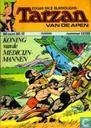 Comic Books - Tarzan of the Apes - Koning van de medicijn-mannen