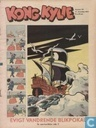 Comic Books - Kong Kylie (tijdschrift) (Deens) - 1951 nummer 52