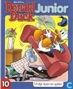 Bandes dessinées - Donald Duck - Donald Duck junior 10