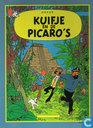 Strips - Kuifje - Vlucht 714 + Kuifje en de Picaro's
