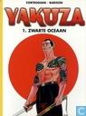 Bandes dessinées - Yakuza - Zwarte oceaan