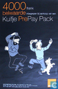 Poster - Comic books - Orange : Kuifje PrePay Pack