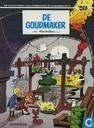 Comic Books - Spirou and Fantasio - De goudmaker