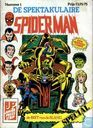 Comic Books - Spider-Man - De beet van de slang