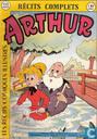 Bandes dessinées - Arthur (magazine) - Arthur 12