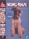 Comic Books - Kong Kylie (tijdschrift) (Deens) - 1949 nummer 6