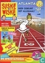Comics - Suske en Wiske weekblad (Illustrierte) - 1996 nummer  31