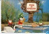 Rick de Kikker - 8