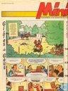 Strips - Minitoe  (tijdschrift) - 1992 nummer  12/05