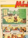 Bandes dessinées - Minitoe  (tijdschrift) - 1992 nummer  12/05