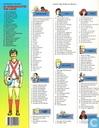 Comic Books - Billy's Boots - Sjakie in moeilijkheden