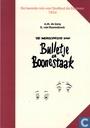 Strips - Bulletje en Boonestaak, De wereldreis van - De tweede reis van Sindbad de zeeman - 1934