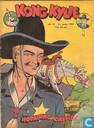 Comic Books - Barney Baxter - 1952 nummer 13