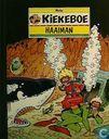 Strips - Kiekeboes, De - Haaiman