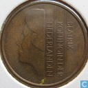 Coins - the Netherlands - Netherlands 5 cents 1989
