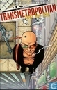Comics - Transmetropolitan - Lust for Life