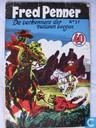 Comic Books - Fred Penner - De verkenners der verloren bergen