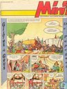 Bandes dessinées - Minitoe  (tijdschrift) - 1992 nummer  09/05