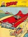 Strips - Sjors van de Rebellenclub (tijdschrift) - 1961 nummer  37